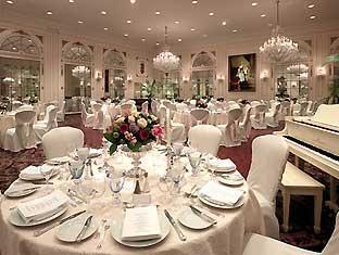 The Sutton Place Hotel Downtown Toronto (ON) - Banquet