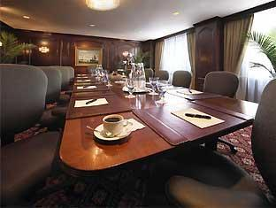 The Sutton Place Hotel Downtown Toronto (ON) - Boardroom