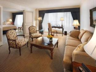 The Sutton Place Hotel Downtown Toronto (ON) - Suite Room