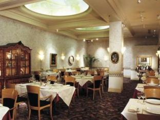 The Sutton Place Hotel Downtown Toronto (ON) - Restaurant