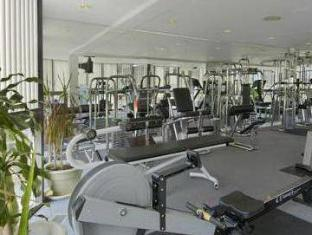 The Sutton Place Hotel Downtown Toronto (ON) - Fitness Room