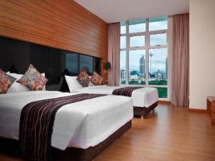 Ramada Plaza Kuala Lumpur Kuala Lumpur - Deluxe Room