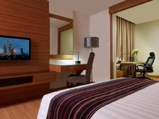 Ramada Plaza Kuala Lumpur Kuala Lumpur - 1 Bedroom Club Suite