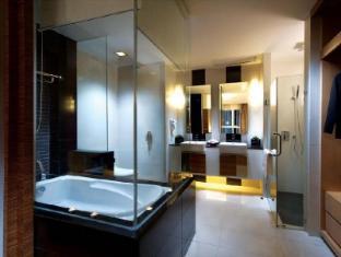 Ramada Plaza Kuala Lumpur Kuala Lumpur - Bathroom