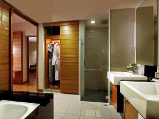 Ramada Plaza Kuala Lumpur Kuala Lumpur - Guest Room