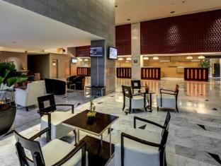 Ramada Plaza Kuala Lumpur Kuala Lumpur - Lobby