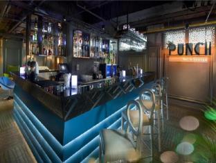 Ramada Plaza Kuala Lumpur Kuala Lumpur - Pub/Lounge