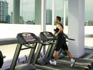 Ramada Plaza Kuala Lumpur Kuala Lumpur - Fitness Room