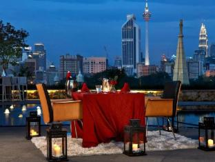Ramada Plaza Kuala Lumpur Kuala Lumpur - Restaurant