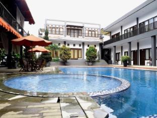 The Radiant Villas & Function Halls