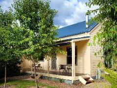 Alpine Valley Cottages | Australia Hotels Bright