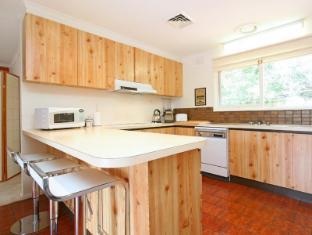 Frankston B&B Frankston - Kitchen
