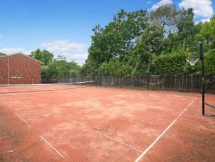 Frankston B&B Frankston - Basketball & Tennis Courts