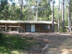 Woodbine Park Eco Cabins | Australia Budget Hotels