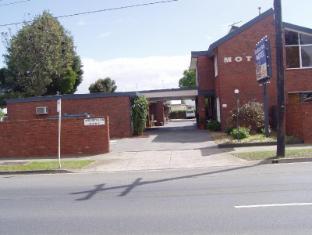 Kardinia Park Motel Geelong - Exterior