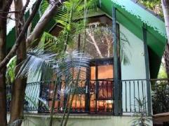 Tamborine Luxury Chalets Australia