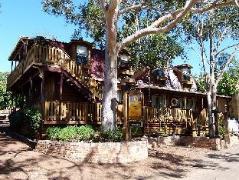 Admiral Stirling Inn   Australia Hotels Margaret River Wine Region