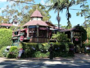 Bridgefield Guest House