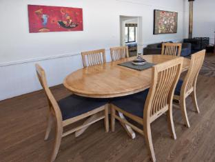 Margaret River Hideaway & Farmstay Margaret River Wine Region - Standard 3 bedroom - Living room