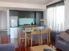 Beachside Apartments Bonbeach Australia