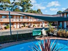 Narellan Motor Inn Australia