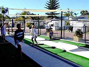 Birubi Beach Holiday Park Port Stephens - Recreational Facilities