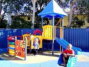 Birubi Beach Holiday Park Port Stephens - Playground