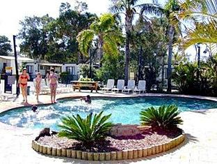 Birubi Beach Holiday Park Port Stephens - Swimming Pool