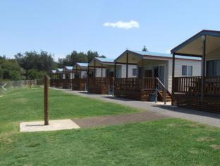 Birubi Beach Holiday Park Port Stephens - Exterior