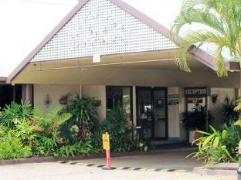 Glenmore Palms Motel
