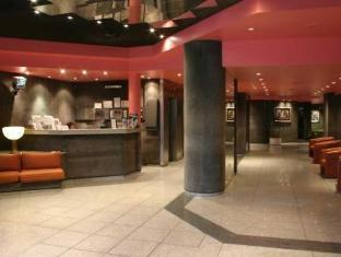 Obelisco Center Suites Hotel Buenos Aires - Reception