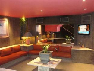 Obelisco Center Suites Hotel Buenos Aires - Interior