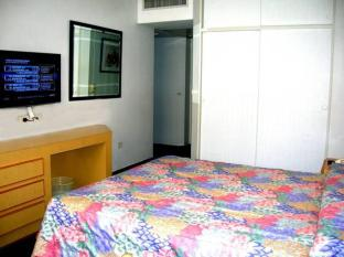 Obelisco Center Suites Hotel Buenos Aires - Guest Room