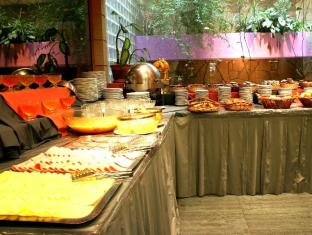 Obelisco Center Suites Hotel Buenos Aires - Buffet