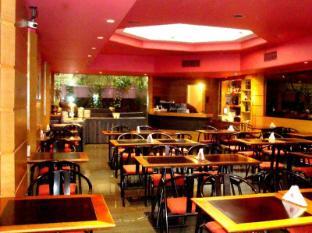 Obelisco Center Suites Hotel Buenos Aires - La Cupula Restaurant