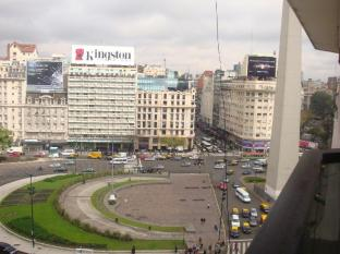 Obelisco Center Suites Hotel Buenos Aires - View
