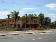 Paradise Inn Motel Australia