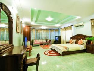 Lotus Luxury Villa Phnom Penh - Junior Suite