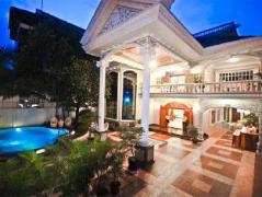 Lotus Luxury Villa | Cambodia Hotels