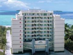 Sea Area Central Resort Hotel | Hotel in Sanya