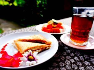 Desak Putu Putera Homestay Bali - Toit ja joogid