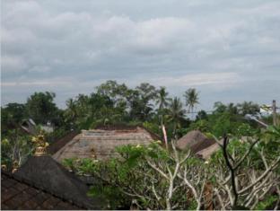 戴薩科普圖普特拉普特拉民宿飯店 峇里島 - 景觀