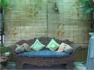 Desak Putu Putera Homestay Балі - Зовнішній вид готелю