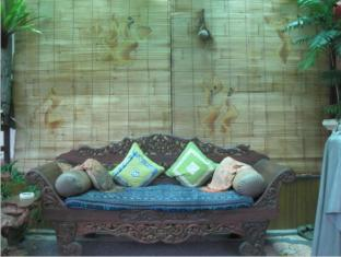 Desak Putu Putera Homestay Bali - Hotel exterieur