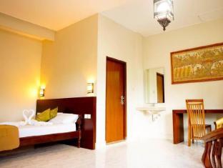 Desak Putu Putera Homestay Bali - Habitación