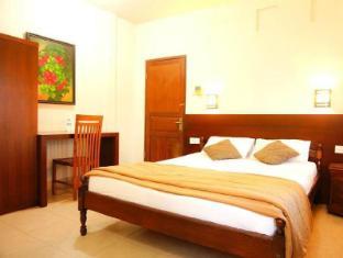 Desak Putu Putera Homestay Бали - Стая за гости