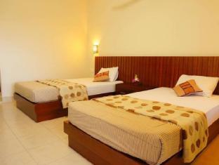 戴薩科普圖普特拉普特拉民宿飯店 峇里島 - 客房