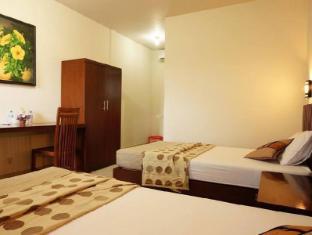 戴萨科普图普特拉普特拉民宿酒店 巴厘岛 - 客房