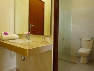 เดแซคปูตูปูเทร่าโฮมสเตย์ บาหลี - ห้องน้ำ