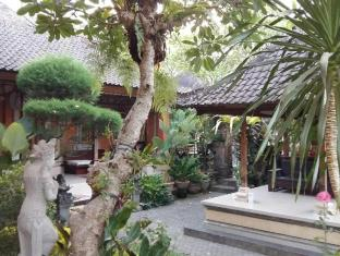 戴薩科普圖普特拉普特拉民宿飯店 峇里島 - 周邊環境